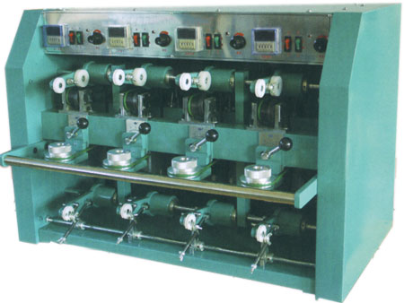 Wire Polishing Machines